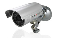 Wholesale DDNS IP Wired IR Night Vision Outdoor Network Camera waterproof IP Camera CCTV IR camera