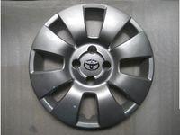 Wholesale Automobile wheel hub cover Toyota Yaris wheel cap wheel hub cover wheel cover wheel cover boutique