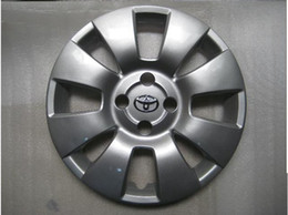 Wholesale Automobile wheel hub cover Toyota Yaris wheel cap wheel hub cover wheel cover wheel cover boutique