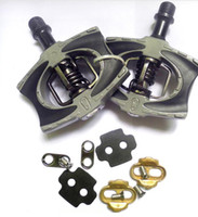 Wholesale pair crankbrothers acid OEM pedals