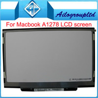 Wholesale For quot Unibody Macbook pro A1278 A1342 LCD display screen