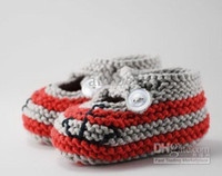 Cheap Boy baby shoes Best Slip-On Cotton toddler shoes