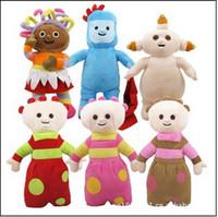 Wholesale Garden Baby Plush Toys Children s Toys Cartoon Plush Toys Plush Dolls