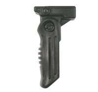 Wholesale Tactical Foregrip Folding Hand Grip FOR Weaver Picatinny Rails
