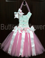 Wholesale Baby pink Tutu Bow Holders quot length Tutu Bow Holder bow holder