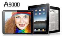 Wholesale A9000 Dual Core Android Tablet PC Inch IPS RK3066 GHz GB GB Dual Camera Wi Fi HDMI
