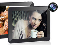 Wholesale 9 quot IPS A9000 Tablet PC Android Dual Core RK3066 GHz GB DDR3 GB Dual Camera Wi Fi HDMI