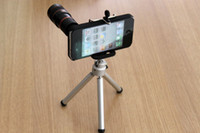 For Apple iPhone 8x digital zoom - Phone Telescope x F1 Zoom Optical Digital Camera Telescope For iPhone S