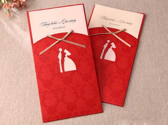White Royal Wedding Invitation CardsWedding FavorsWedding – Royal Wedding Invitation Cards