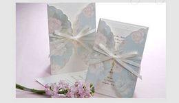 Wholesale Wedding favors Invitation card Wedding Invitations Wedding card