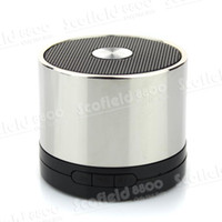 Wholesale A102 Mini Wireless Bluetooth Speaker Mini Portable Hi Fi Player Amplifier