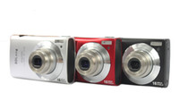 Wholesale 16 mage pixels CMOS sensor HD Digital Camera TFT LC Optical zoom X Video Camera DC A630 A630