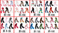 color pantyhose - Children s Leggings pantyhose girls8 stylesand diverse set of optional Baby bottoming socks