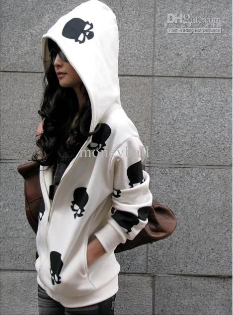 Women's Hoodies sweatshirts New Autumn winter Korean leisure loose