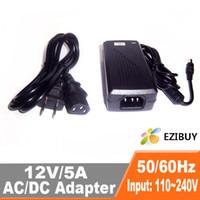 Wholesale AC DC Power Adapter Supply V A V Hz Hz EB364