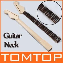 Wholesale Replacement Maple Neck Rosewood Fingerboard for ST Strat Electric Guitar I113