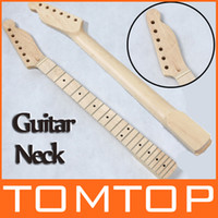 Wholesale Replacement Maple Guitar Neck Fingerboard for TL Tele Style Electric Guitar I115