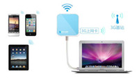 Wholesale TP LINK TL MR3020 Mini External N Mbps WiFi G Mobile Broadband Wireless Router