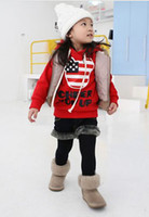 Wholesale Retail child mickey sweatshirts hoodies childrens long sleeve hoodies baby spting autumn