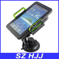 Wholesale Universal Tablet PC Windshield Car Mount Holder Degree Rotable Crable