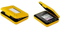 Cheap Mini SATA HDD Docking 3.5 Inch Hard Drive HDD Protection Box Protector Case Station ORICO PHX-35