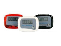Wholesale LCD digital electronic Pedometer Step Walking run Counter