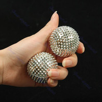 Wholesale P Hand Palm Massage needle Massaging Stimulation Balls