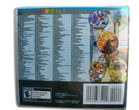multi game - 280 in Game in one card Multi Game Cartridge Naruto Shippuden Ninja Council via EMS