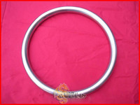 Wholesale Smooth Durable Wing Chun Martial Art Stainless Steel Rattan Ring FE009