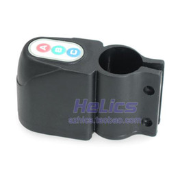 Wholesale Bicycle Cycling Anti Theft Security Alarm With Password Keypad Waterproof Vibration Activated dB Big Discount
