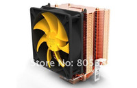 Wholesale S83 PC Cooler Fan CPU Fan CPU Cooler CPU Fan Cooling your Computer Drop shipping amp