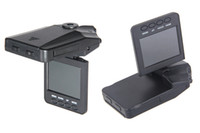 Wholesale Portable Car DVR with TFT LCD H198 Car Video Recorder Camera Multi language dash camera