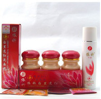 Wholesale 2014 Hot Yiqi beauty whitening cream red cover effect in day _