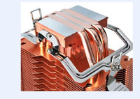 Wholesale 2012 Brand New S93 CPU Cooling Fan PC Cooler CPU Fan CPU Cooler Fan For Intel AMD with DHL Shipping