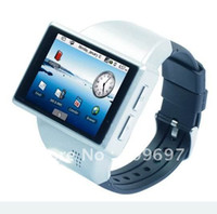 Wholesale black z1 wGPS wrist mobile phone wifi bluetooth fly touch capacitive screen latest new fa