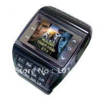 Wholesale AVATAR ET Quadband Touch Screen Watch Mobile Phone With Number Keypad
