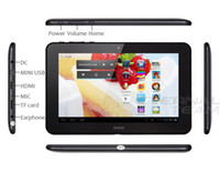 AML8726-MX ainol novo 7 aurora - 7 Aurora II IPS Screen Ainol Novo full HD resolution Dual Core inch Android Webcam G