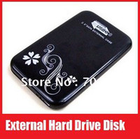 Wholesale Best Price External USB quot Pocket Size SATA Hard Drive G GB HDD External Disk Free Shi