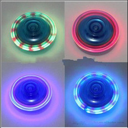 Wholesale LED Toys Children s Toys Luminous Gyro Colorful Gyro Luminous Toy Flash Gyro