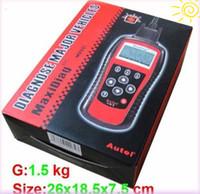 maxidiag jp701 - DHL Original AUTEL Maxidiag MD801 IN JP701 EU702 US703 FR704 CODE READER