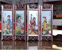 Wholesale The Chinese characteristics Screens folk crafts gifts