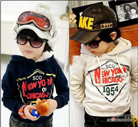 Boy 3-7year old  100-110-120-130  Autumn winter boys girls sweater Children Clothes Kids Hoodies Boy Hoody baby Hoody Coat cool design