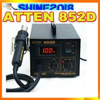 Cheap ATTEN 852D air gun Best 280W 220V heat gun