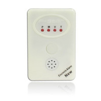 Cheap Multi-function Bedwetting Alarm Enuresis Alarm for Baby Adults with Vibration