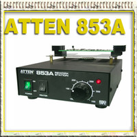 Wholesale ATTEN A Preheating Station BGA rework station Automatic tempearture control V