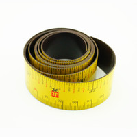 Wholesale 50PCS M inch Magnetic Measuring Tape Ruler BK021 SD