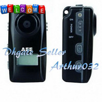 Wholesale Newest GB Smart AEE MD93 Hands Free Outdoor Sports Camera Mini DV Camcorder With Waterproof Case