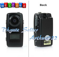 Wholesale Promotion PC GB Smart AEE MD93 Hands Free Outdoor Sports Camera Mini DV Camcorder Waterproof Case