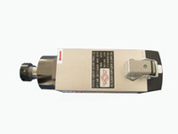 Wholesale 2 KW ER25 electric spindle cnc spindle cnc spindle motor air cooled RPM Hz for cnc router