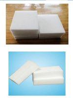 Wholesale 1000pcs x60x20mm Multi functional Cleaning Magic Sponge Eraser Melamine Cleaner